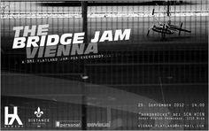 The bridge jam vienna 2012