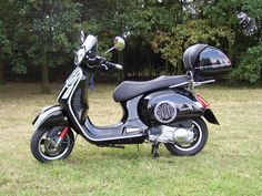 vespa saddlebags - Google Search