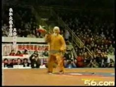 Baguazhang Master Lu Zijian at 117 agile and flexible ... even rolling on the ground. When are you starting to practice an internal martial art like Tai Chi Chuan or Baguazhang?