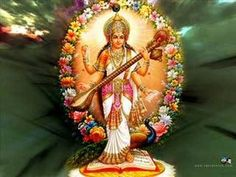 Namo Sharada - Devotional song of the Goddess of Knowledge sung by Banu didi