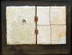 Art Propelled: ART DIARIES AND WORK LOGS