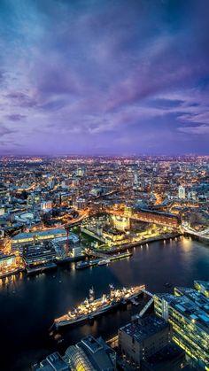Beautiful London iPhone 6 Wallpaper 30211 - City iPhone 6 Wallpapers