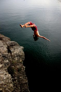 head first Cliff Diving, Plan Your Trip, South Africa, Places To Visit, Action, African, Adventure, Southern, Bucket