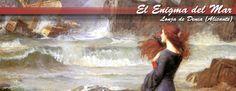 DENIA-ALICANTE-VALENCIA - EVENTOS PARA EMPRESAS - DESPEDIDAS DE SOLTEROS Y SOLTERAS - CELEBRACIONES ESPECIALES - CUMPLEAÑOS Juego El Enigma del Mar    El mar siempre se ha mostrado de manera enigmática ante nuestros ojos. Muchos son sus significados a lo largo y ancho del arte humano. En la bella localidad marinera de Denia se han dado cita los más célebres escritores y pintores de nuestra historia para hablar del mar.