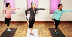 Fitness is an important part of a healthy life. And stylish, functional gear that supports your workouts makes those sweat sessions even more enjoyable. That is why we have partnered with maurices on this 10-minute warmup. Before you hit the ground