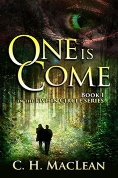 One is Come (Five in Circle Book 1) by C. H. MacLean https://www.amazon.com/dp/B00IMF6APE/ref=cm_sw_r_pi_dp_YiUIxbTAGWRS6