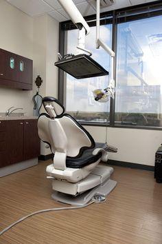 Dental operatory - Heather M. Wilmore, DDS