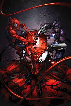 Infinity Comics