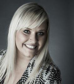 The Portrait of jewellery designer Mai Johansson  www.maijohansson.dk