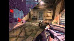 Kingpin Life of Crime PC 1999 Gameplay