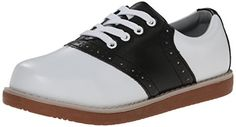Classroom School Uniform Shoes Cheer Oxford (Little Kid/Big Kid) -- Details can be found by clicking on the image.