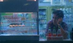 Chungking Express  DoP: Christopher Doyle