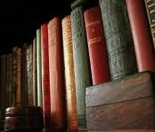 mysterious books