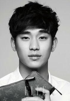 Kim Soo Hyun 김수현 from Dream High 드림하이 and Secretly, Greatly 은밀하게 위대하게