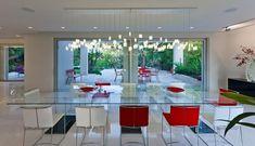 Modern Dining Room Lighting, Dining Table Lighting, Entryway Lighting, Modern Chandelier, Light Table, Modern Lighting, Glass Wall Lights, Stained Glass Light, Home Room Design