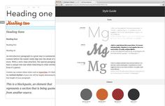 Typecast - Create better web typography with less hassle