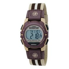 Timex Unisex T49662 Expedition Classic Digital Chronograph Watch Timex. $29.99. Save 33%!