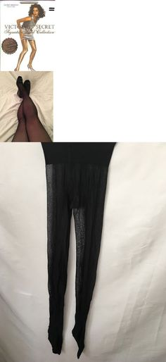 edc4a31bd10ae These are the most comfortable pantyhose you will ever wear. that states  Victoria's secret. They are silky, smooth, and sheer.