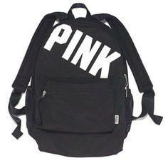 ANIMAL NEW Succeed Backpack Black BNWT