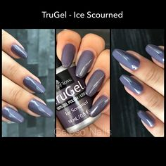 Ezflow TruGel Ice Scoutnef from the ice empress collection