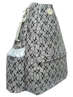 Bailey's Choice Small Sling Tennis Bag, found at Life Is Tennis!