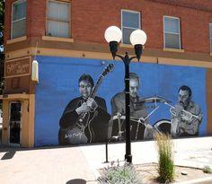 Klamm Bar  Photo: Dee Santillanes Murals Street Art, Colorado, Bar, Aspen Colorado, Colorado Hiking