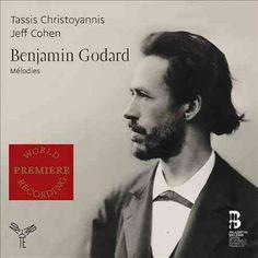 Tassis Christoyannis - Godard: Melodies