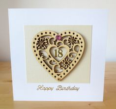 70th Birthday Card Gift Personalised Luxury Unique Age For Woman Mum Mom