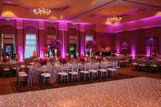 Sara + Daniel: A Ravishing Indian-Jewish Fusion Wedding by Nadia D ...