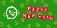 Happy New Year Whatsapp Status & Short Wishes