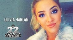 Olivia Harlan: 22 Hottest Photos of ESPN's College Football Reporter