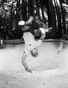 Steve #Caballero #skateboard #photo