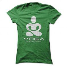 Dolor Sit A Met - Green - #short sleeve sweatshirt #fleece hoodie. MORE INFO => https://www.sunfrog.com/Fitness/Dolor-Sit-A-Met--Green-Ladies.html?60505