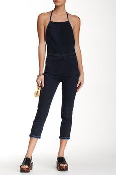 Free People Hearts On Fire Overall