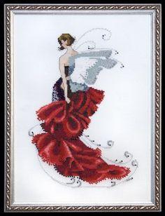 Poppy Pixie Couture Collection Nora Corbett New | eBay