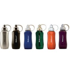 Thinksport+25oz+Insulated+Water+Bottle+(5+colors)