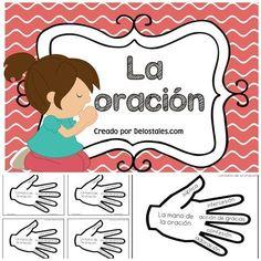 Recursos de educación cristiana para niños, lecciones, visuales, juegos, devocionales y más #devocionalescristianos