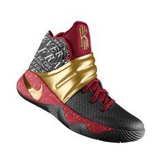 Kyrie 2 iD Men's Basketball Shoe #8