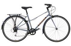 Kona Roundabout 2013 Hybrid Bike | Evans Cycles £699