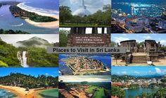 Places to Visit in Sri Lanka    http://whatisthewik.com/places-visit-sri-lanka/