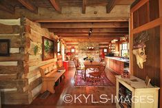 Home On Pinterest Log Cabins For Sale Log Cabins And