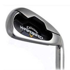 #Callaway Warbird 2009 irons... http://golfdriverreviews.mobi/traffic8417/
