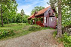 FINN – BORGEN / ASKER - Høyt og frittliggende enebolig i et privat boområde med fantastisk utsikt mot Asker og Oslofjorden