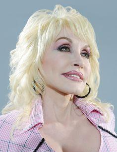 dolly parton | Dolly Parton | PDN Photo of the Day