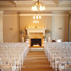 The Vancouver Club. One of the most stately places to be married in Vancouver.
