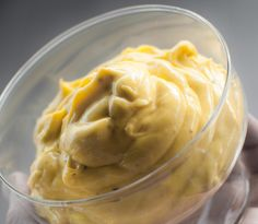 Hjemmelaget majones (på 3 minutter) - http://www.matbok.no/hjemmelaget-majones-pa-3-minutter/