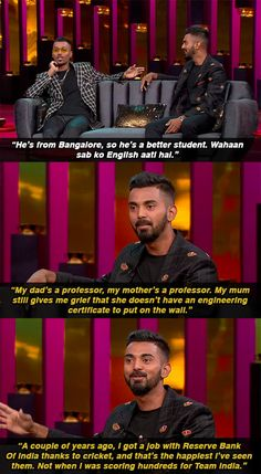 """14 Notable Moments From Hardik Pandya And K.L. Rahul's Episode Of """"Koffee With Karan"""""""