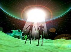 Frases célebres sobre OVNIs / UFOs: