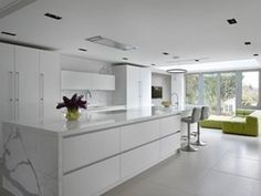 Roundhouse. | Design + Kitchens + Living