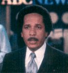 April 19, 1978......Max Robinson becomes the first African American to anchor network news (ABC Evening News).